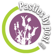 pasties by post, Cornish pasties delivered to your door.
